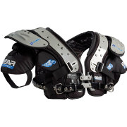 Gear Pro-Tec Varsity Z-Cool Pro OL/DL Football Shoulder Pads