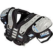 Gear Pro-Tec Varsity Z-Cool RB/LB/DE Football Shoulder Pads