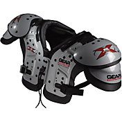 Gear Pro-Tec Youth X2 Air LB/TE/DE Football Shoulder Pads