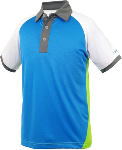 Garb Boys' Marc Golf Polo
