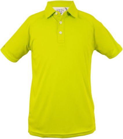 Garb Boys' Ross Golf Polo