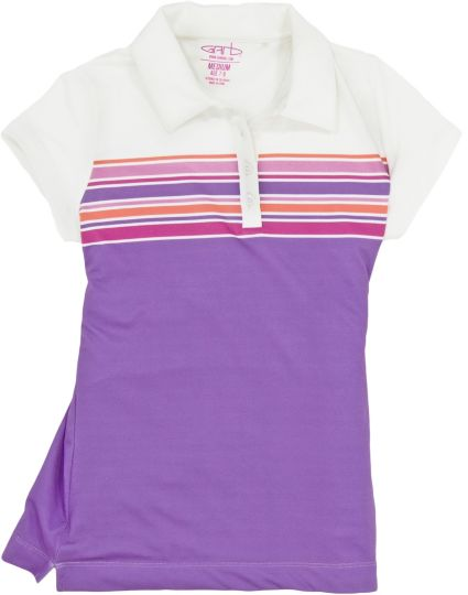 Garb Girls' Clara Polo
