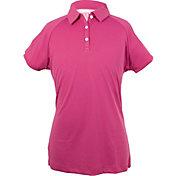 Garb Girls' Monica Golf Polo