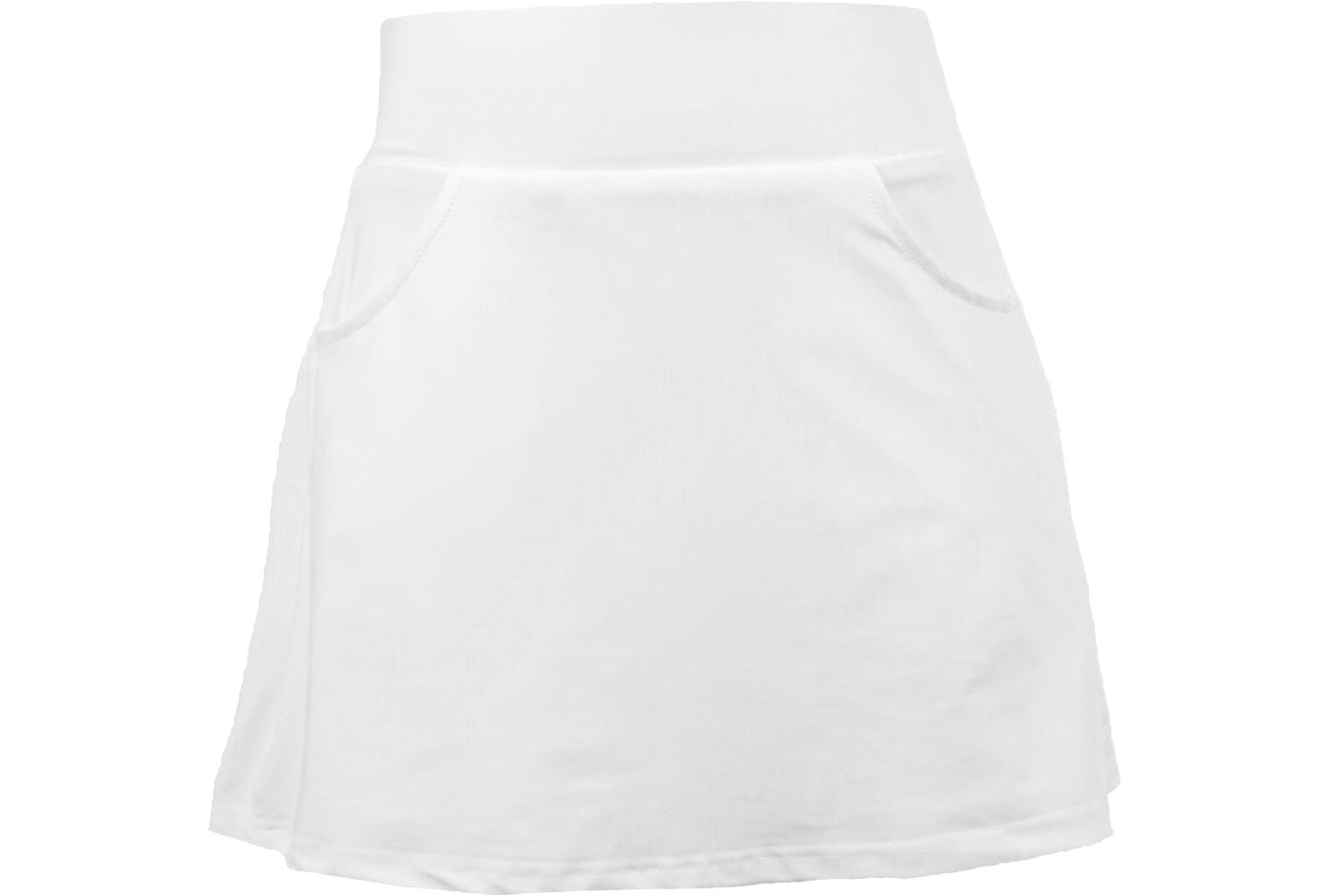 Garb Girls' Rachel Solid Skort