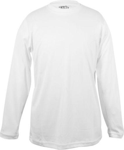 Garb Toddler Jessie Long Sleeve Golf Shirt