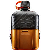Gerber Bear Grylls 12.5 oz. Canteen Water Bottle with Cup