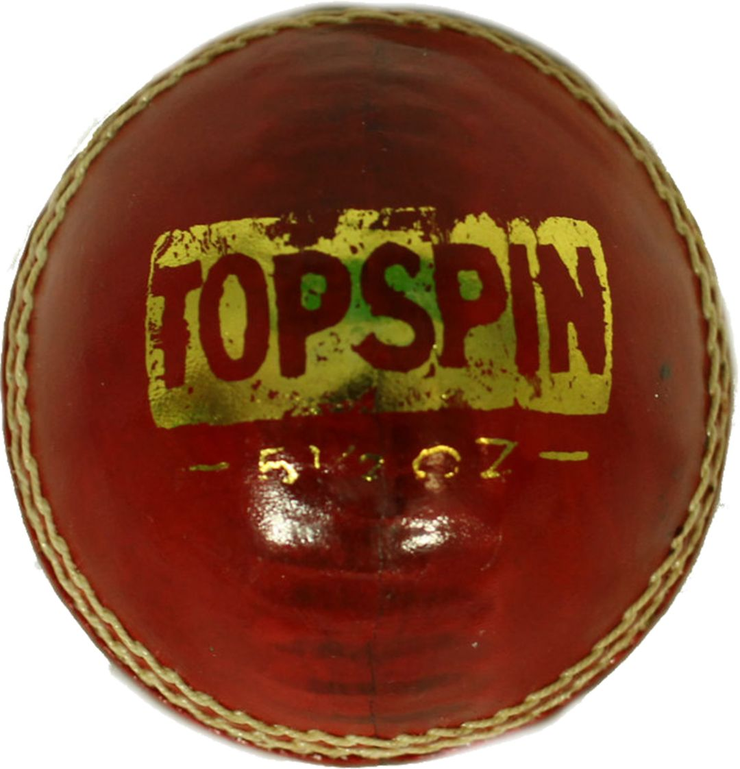 Graddige Top Spin Cricket Ball