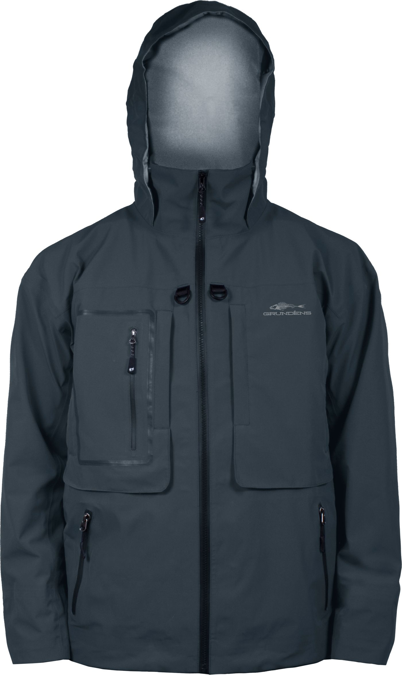 Grundéns Men's Dark and Stormy Jacket