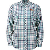 Grundéns Men's Fly Bridge Long Sleeve Shirt