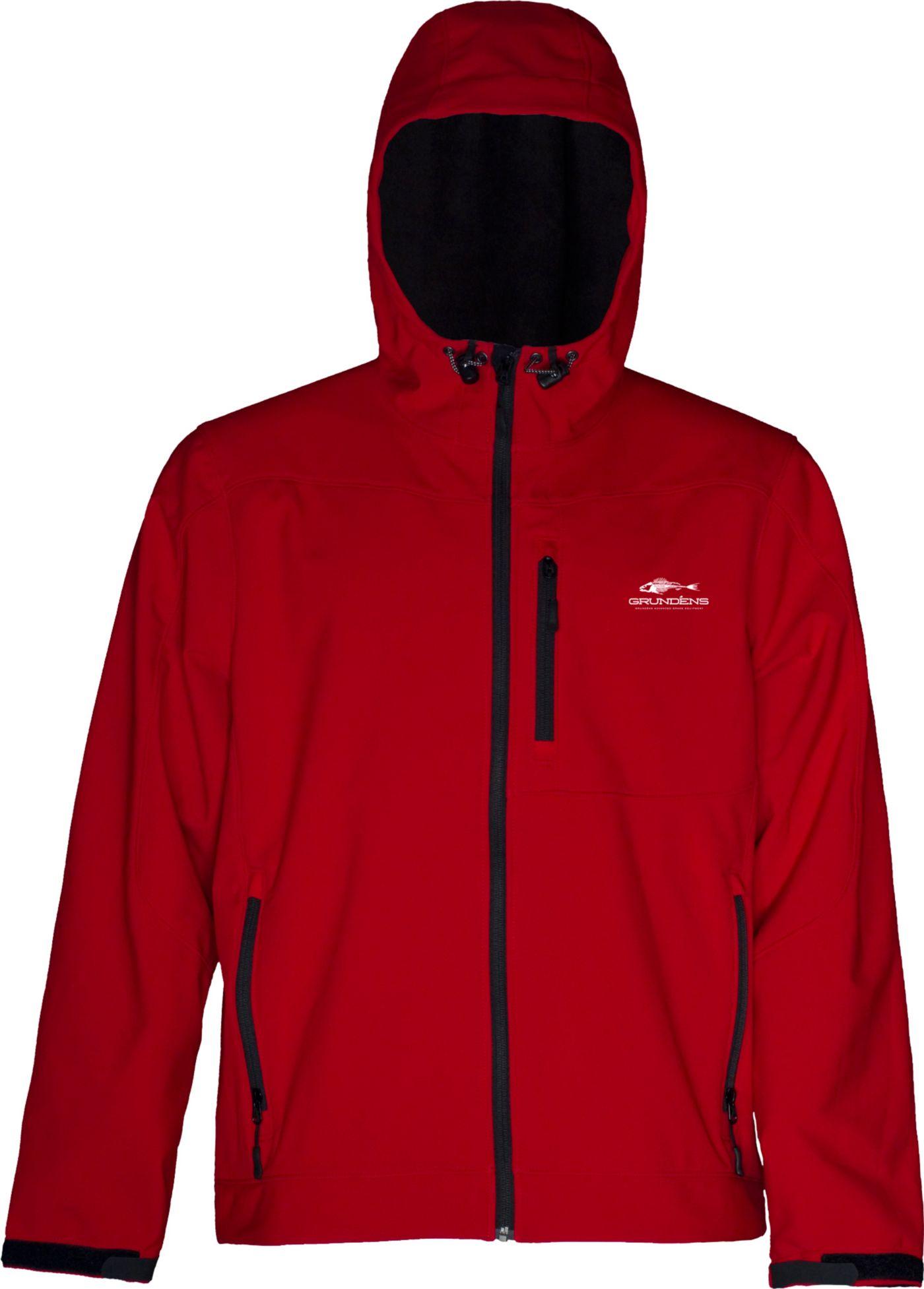 Grundéns Men's Midway Full Zip Jacket