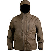 Grundéns Men's Weather Boss Full Zip Jacket