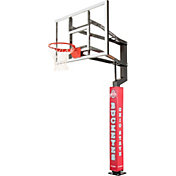 Goalsetter Ohio State Buckeyes Basketball Pole Pad