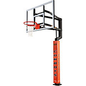 Goalsetter Oklahoma State Cowboys Basketball Pole Pad