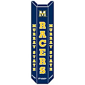 Goalsetter Murray State Racers Basketball Pole Pad