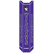 Goalsetter Northwestern Wildcats Basketball Pole Pad