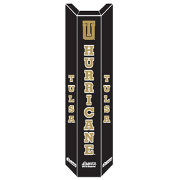 Goalsetter Tulsa Golden Hurricane Basketball Pole Pad