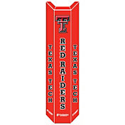 Goalsetter Texas Tech Red Raiders Basketball Pole Pad