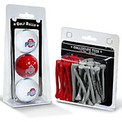 Team Golf Ohio State Buckeyes Golf Ball and Tee Set
