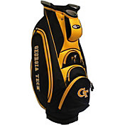Team Golf Georgia Tech Yellow Jackets Victory Cart Bag
