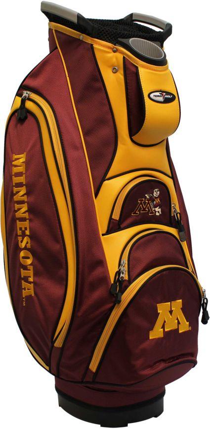 Team Golf Victory Minnesota Golden Gophers Cart Bag