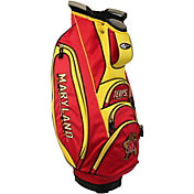 Team Golf Maryland Terrapins Victory Cart Bag
