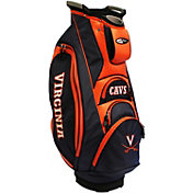 Team Golf Virginia Cavaliers Victory Cart Bag