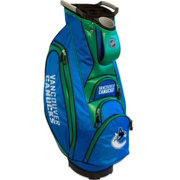 Team Golf Vancouver Canucks Victory Cart Bag