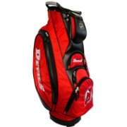 Team Golf New Jersey Devils Victory Cart Bag