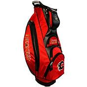 Team Golf Calgary Flames Victory Cart Bag