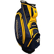 Team Golf Nashville Predators Victory Cart Bag