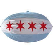 Grand Trunk Chicago Flag Hammock