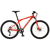 "GT Men's Ricochet Sport 27.5"" Mountain Bike"