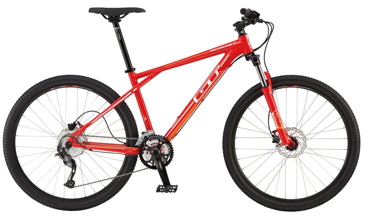 """GT Men's Ricochet Sport 27.5"""" Mountain Bike"""
