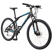 GT Men's Outpost Expert 27.5' Mountain Bike