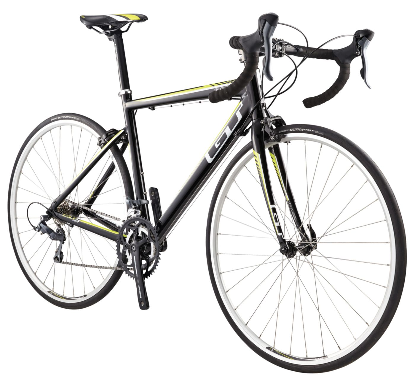 GT Men's GTS Sport Road Bike