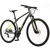GT Men's Talera 4.0 Hybrid Bike