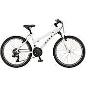 "GT Girls' Lola 24"" Mountain Bike"