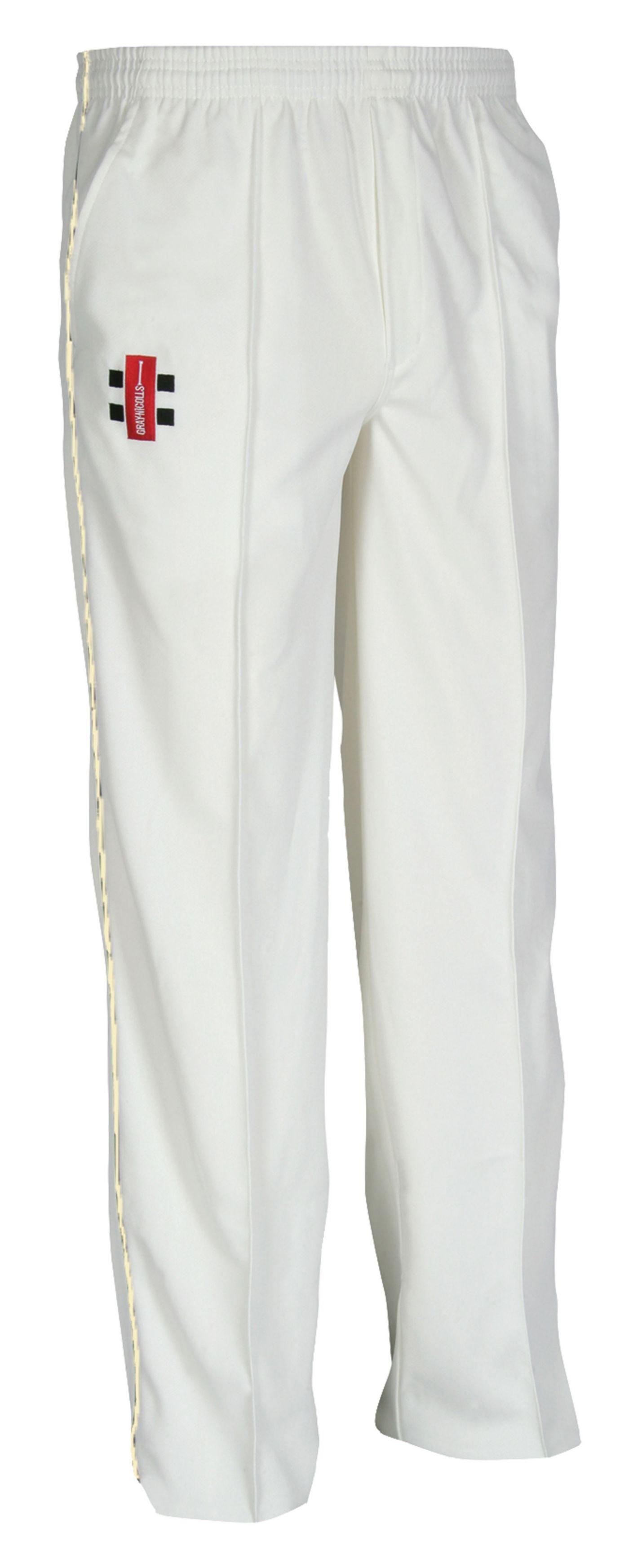 Gray Nicolls Adult Matrix Cricket Pants