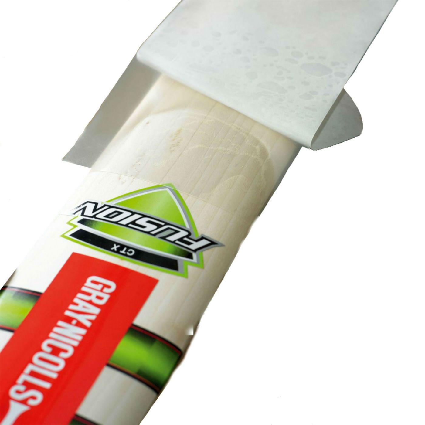 Gray Nicolls Cricket Bat Face Extratec