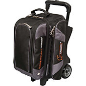 Hammer Premium Stackable 2-Ball Roller Bowling Bag