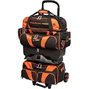 Hammer Premium Stackable 4-Ball Roller Bowling Bag