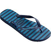 Havaianas Men's Top Stripes Flip Flops