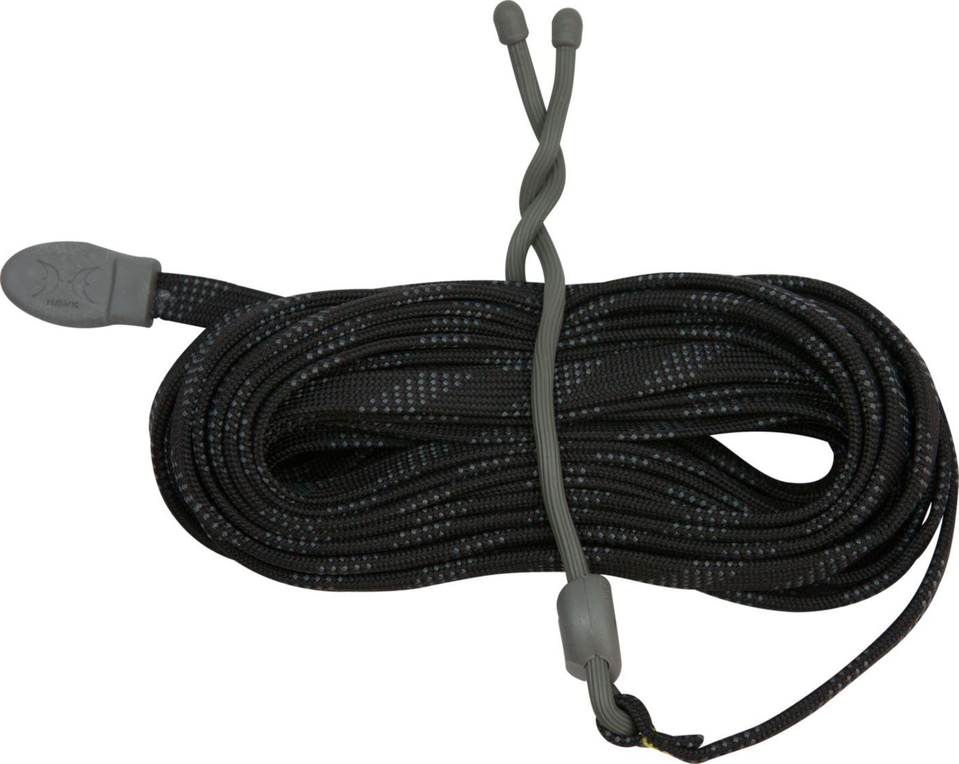 HAWK Twist-Up 25' Hoist Line