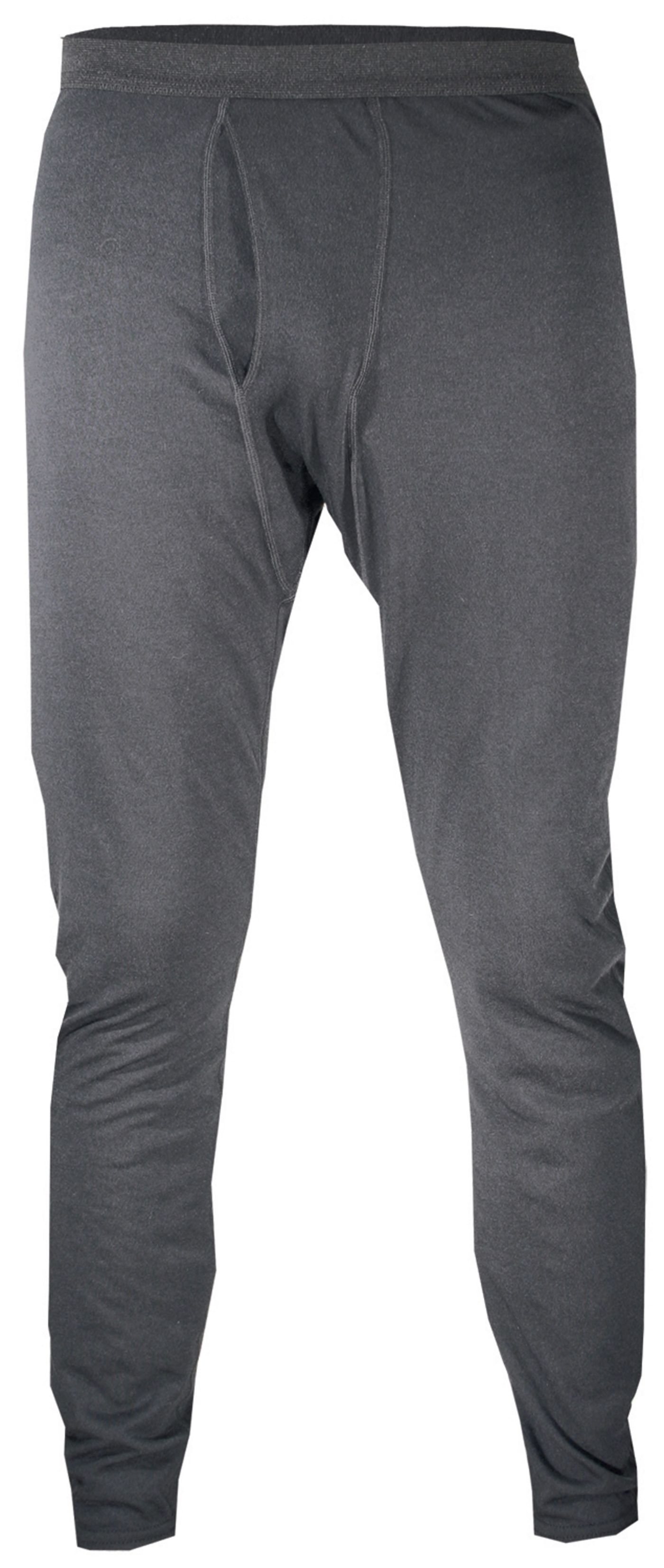 Hot Chillys Men's Pepper Skins Base Layer Pants