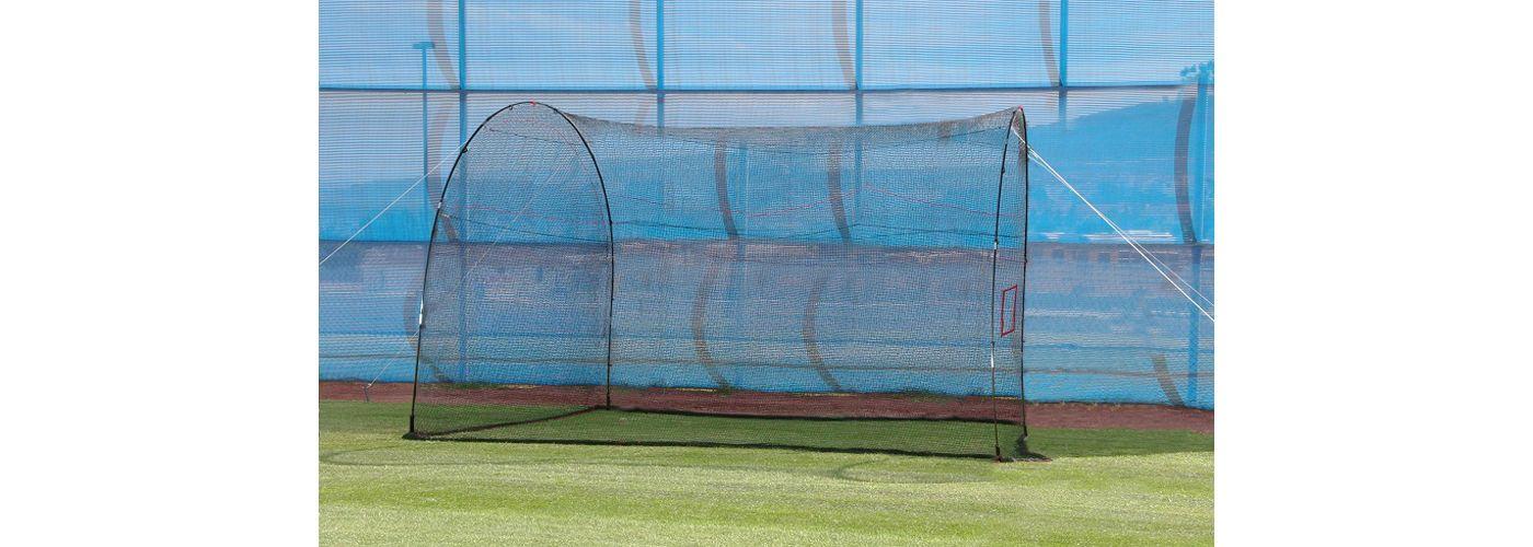Heater HomeRun Mini & Lite-Ball Home Batting Cage