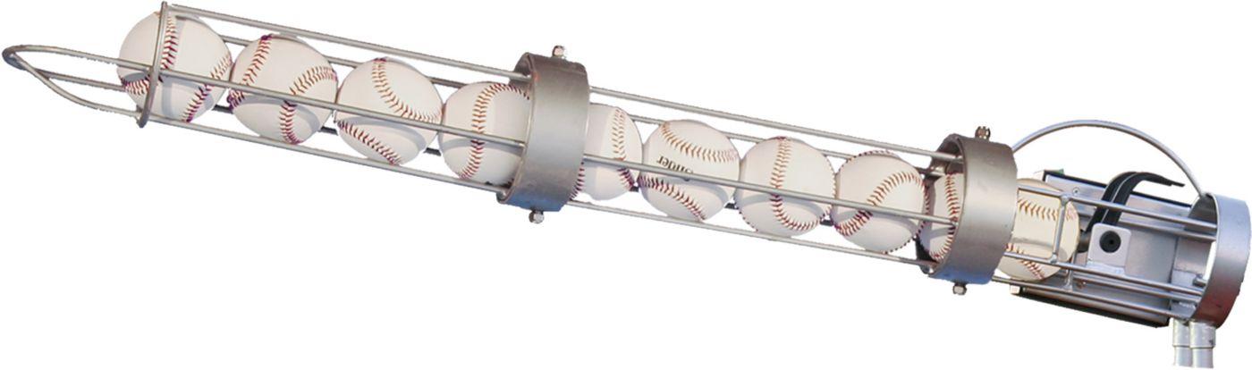 Heater Pro Curve Baseball Pitching Machine Ball Feeder