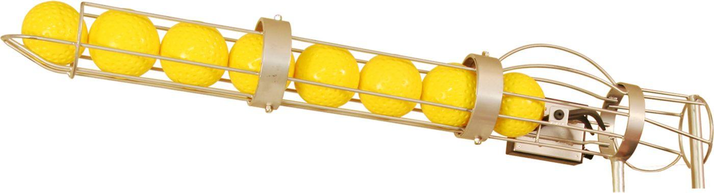 Heater Softball Pitching Machine Ball Feeder