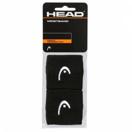 """HEAD 2.5"""" Tennis Wristbands"""