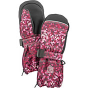 Hestra Youth Baby Zip Long Mittens