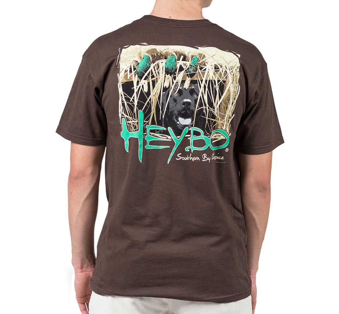 674173ee Heybo Men's Maggie in Blind T-Shirt | Field & Stream